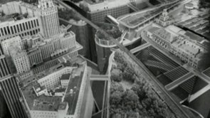Промо-ролик архитектурной концепции «Up&Down»