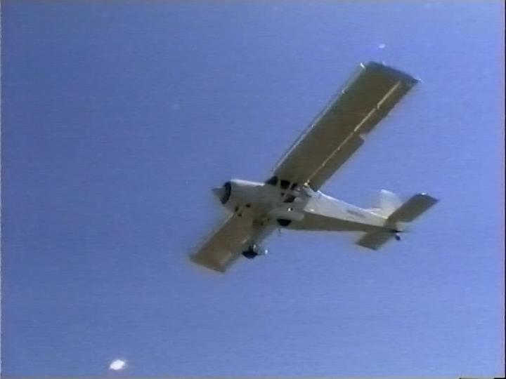 «Самолет Т-411», версия 2