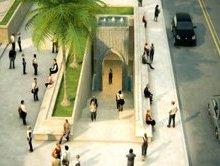 Презентация проекта «метро в Триполи»
